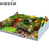 Huaxia Soft Aire de jeux Kids Indoor Aire de jeux