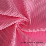 Tessuto del bikini del Knit della poliammide di stile del favo del Seersucker del panno della bolla