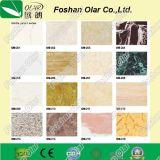Décoration de fibre de ciment Mur étanche Conseil/ Matériaux de construction