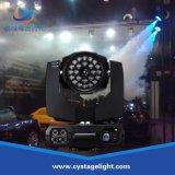 Strumentazione capa mobile della macchina della fase della macchina 1500W DMX Fogger LED della nebbia del LED