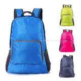 Randonnée légère Packable Daypack pliable, sac à dos sport extérieur durable sac à dos de voyage de camping pour les hommes