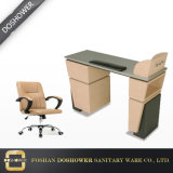 La beauté Manucure matériel de manucure et technicien tabouret Set de table