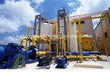Eau de mer par osmose inverse industriel / Traitement des déchets et de l'eau potable