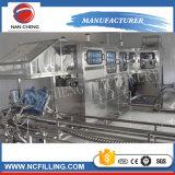 Marcação 5 Galão 3 em 1 linha de máquinas de Enchimento