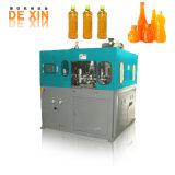 Hot-Filling Tea & aromatisés machine de soufflage de bouteille de jus de fruits (DEXIN DX-2000H)