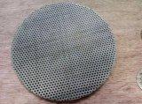 Venda a quente a folha de metal perfurada de alta qualidade