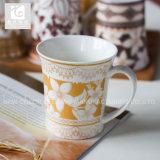 Pleine origine des cuvettes de café de Printine d'étiquette 11oz Chine