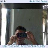6mm Solarsteuerglas/reflektierendes Glas