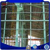 Costruzioni d'acciaio prefabbricate del fornitore dell'indicatore luminoso di disegno professionale della costruzione