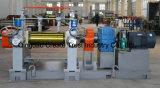 Máquina de goma del molino de mezcla de 22 pulgadas/tipo abierto mezclador de goma/molino de mezcla abierto con el SGS del Ce ISO9001