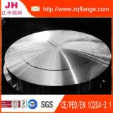 Glissade du zinc DIN86030 sur la bride d'acier du carbone de rf