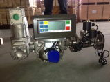 Medidor de Pd/PD/Fluxômetro Medidor LC/LC Fluxômetro/LC/Medidor de Fluxo de deslocamento positivo do medidor de fluxo de dispensador de combustível para motores diesel de petróleo gás Fluxômetro/instrumento de medição