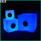 Conception Bluetooth Bluetooth illuminée et sonore brillant Glow in The Dark Bluetooth