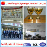 顔料ののりのRuiguangのユニバーサル化学薬品