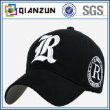 Baseballmütze-Baseball-Hüte 6 Panel-Schutzkappen-Sport-Schutzkappen