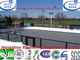 Im Freien Armstrong-elastisches Hockey-sperrender Bodenbelag