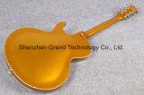 Kits de guitare de bricolage / Jazz de corps creux du ramasseur de la guitare électrique P90 (TJ-217)