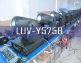 Bewegliche Hauptleuchte des punkt-575 (LUV-Y575B)