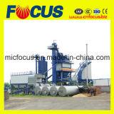 Populaire ! Constructeur d'usine d'asphalte, centrale de malaxage d'asphalte de l'orientation Lb750-60t/H
