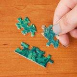 Stücke 500 Stück-Puzzle