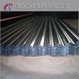 China galvanisierte gewölbtes Dach-Stahlblech