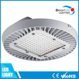 100W UFO LED Low Bay Light pour Supermarché