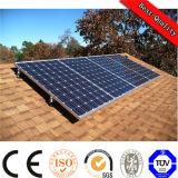 Pila solare di alta efficienza di pieno potere mono/poli