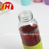 Frasco de vidro da bebida do presente 300ml de Promotiomal