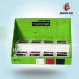 Support de papier pour rack d'affichage batterie