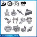 정밀도 강철 또는 철 또는 고급장교 또는 알루미늄은 기계로 가공 서비스를 가진 부분을 위조했다