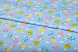 2017 nuovi tessuti stampati 100% del tessuto di cotone/tessuto del filato di tela di T/C /Cotton tessuto del Poli-Cotone