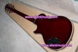 Estilo feito sob encomenda do Lp/guitarra elétrica de Afanti (CST-159)