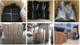 Fabricação de sacos de plantador de bolso Sacola de plantação vertical