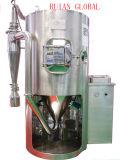 Secador de pulverizador para a inulina da proteína do Mycelium do fermento das enzimas