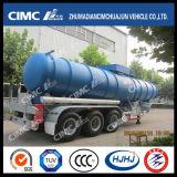 18-30cbm Cimc Huajun Liquid Acid Tanker