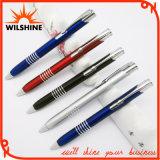 Nouveau stylo à bille en aluminium pour cadeau promotionnel (BP0169)