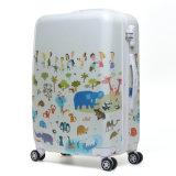 Bagagli dell'ABS con le rotelle del filatore per il viaggio (CL03)