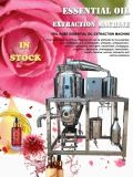Destilador aceite de sándalo