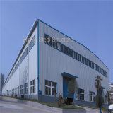 Bouw van het Pakhuis van de Structuur van het Staal van lage Kosten de Industriële