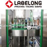Máquinas automáticas de etiquetado de botellas de agua mineral