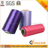 색깔 PP Multifilament 털실 제조자