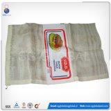 Оптовый мешок сетки PP белизны для луков упаковки 20kg
