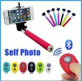 Красочный смартфон монопод . Selfie Memory Stick™, портативное устройство монопод . для мобильных ПК