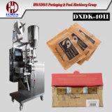 De automatische Thee Gevouwen Machine van de Verpakking van de Zak (dxdk-402)