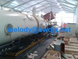 710mm-1200mm PET Plastic Pipe Extrusion Line