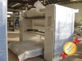 Textilfertigstellungs-Maschinerie-Filz-Kalender für Baumwolle und Baumwolle-Mischen Röhrengewebe