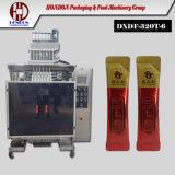 Máquina automática de empacotamento de saco de alta velocidade Sanchi Powder (F-320T)