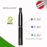Calefacción reemplazable de voltaje variable Core Vape Brillian cera (W6)
