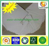 C1S el cartón blanco 250 g