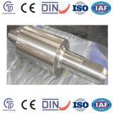 Höhenflossenstation Rolls mit Zylinder-Härte 75-95hsd